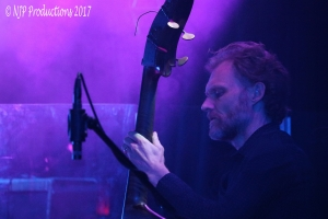 Wood @(le) poisson rouge, NYC, NY 2017-01-18
