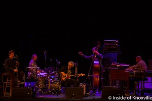 Medeski, Martin and Wood w/ Marc Ribot & Ned Rothenberg, Big Ears Festival, Tennessee Theatre, Knoxville, March 2018